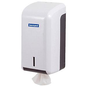 Verdeler van handdoekpapier met centrale afrolling Bernard Mini