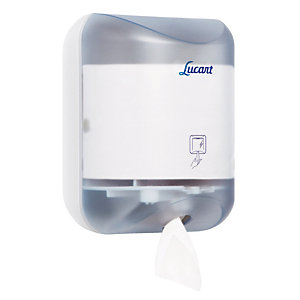 Verdeler van toiletpapier L-One mini