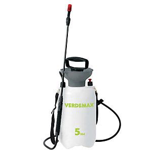 Verdemax Pompa a pressione manuale - 5 L - Verdemax