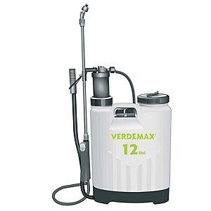 Verdemax Pompa a zaino meccanico - 12 L - Verdemax