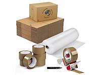 Verhuispakket met 40 dozen