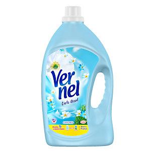 Vernel Cielo Azul, Suavizante, 3,5 litros