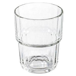 Verre de collectivité, verre trempé - 16 cl