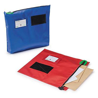Versapak flat mail pouches