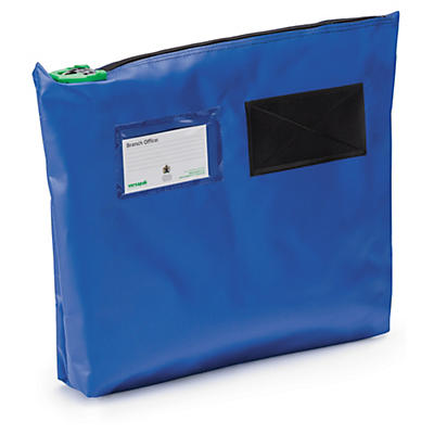 Versapak single seam mail pouches