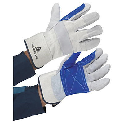 Verstärkte Docker-Handschuhe