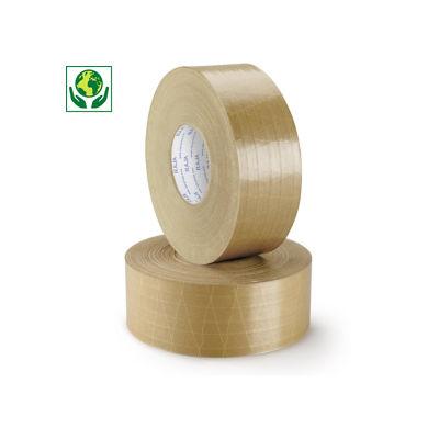 Versterkte gegomde kleefband 130g/m²