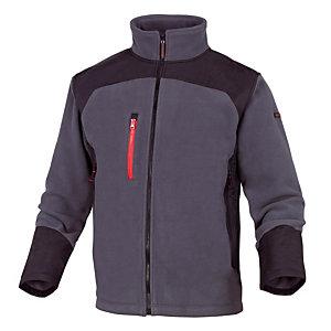 Vest in fleece Brighton Maat M