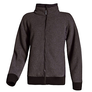 Veste de travail en laine polaire Lurgan, Deltaplus, taille L