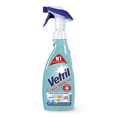 Vetril antibatterico detergente multiuso spray