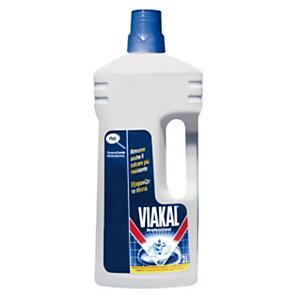VIAKAL Detergente Multiuso Anticalcare Gel Flacone 2 l