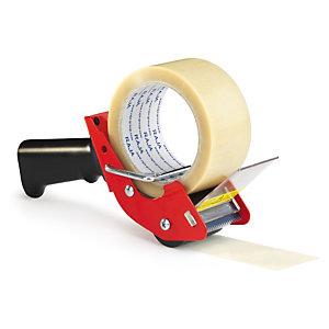 Dévidoir adhésif ultra-léger réducteur de bruit