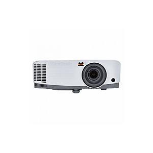 """Viewsonic PA503S, 3600 ANSI lumens, DLP, SVGA (800x600), 4:3, 762 - 7620 mm (30 - 300""""), 1,1 - 13 m"""