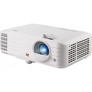 "Viewsonic PX701-4K, 3200 ANSI lumens, DMD, 2160p (3840x2160), 12000:1, 762 - 7620 mm (30 - 300""), 1 - 10,96 m"