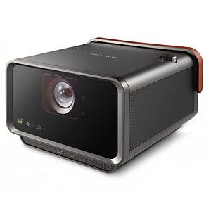 "Viewsonic X10-4K, 2400 ANSI lumens, LED, 2160p (3840x2160), 3000000:1, 762 - 5080 mm (30 - 200""), 0,5 - 3,5 m"