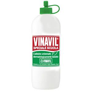 VINAVIL Speciale Scuola, Adesivo universale, 250 g