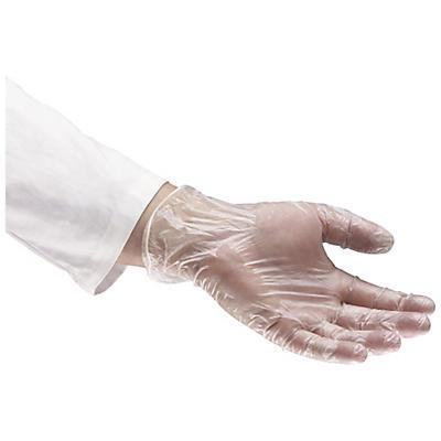 Vinyl-Handschuhe Eco