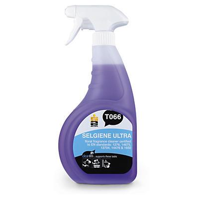 Virucide Spray – 750ml