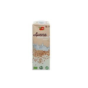 VIVIBIO Avena Drink Bevanda di avena biologica, Senza glutine, 1 litro