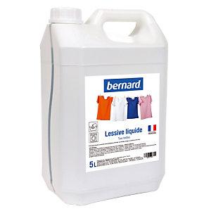 Vloeibaar wasmiddel Bernard 5 L