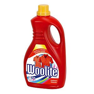 Vloeibaar wasmiddel Woolite Color 3 L