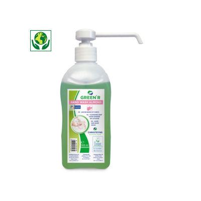 Savon liquide##Vloeibare handzeep