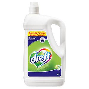 Vloeibare wasmiddel  Dreft Professional 83 doseringen