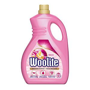 Vloeibare wasmiddel Woolite delicate stoffen 1,9 L