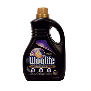 Vloeibare wasmiddel Woolite Donker & Denim 1,9 L