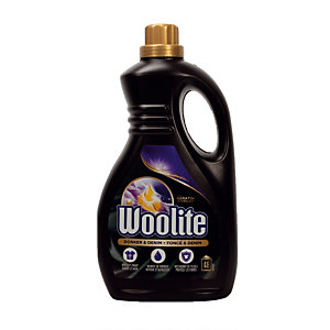 Vloeibare wasmiddel Woolite Donker & Denim 2,9 L