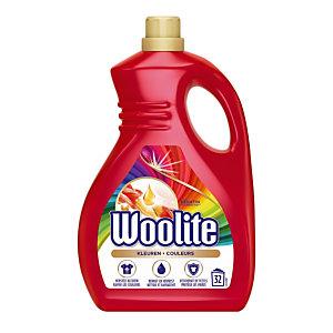 Vloeibare wasmiddel Woolite kleuren 1,9 L