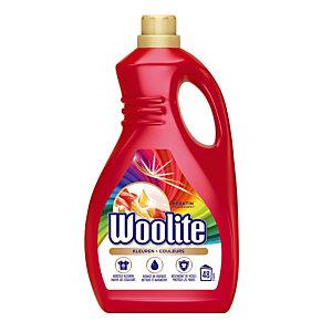 Vloeibare wasmiddel Woolite kleuren 2,9 L