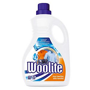 Vloeibare wasprodukt Woolite alle textiel 2 L