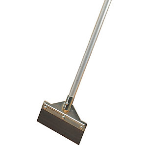 Vloerschraper in verzinkt staal