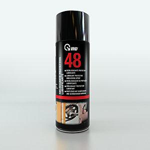 VMD 48 Sbloccante protettivo lubrificante, Bomboletta da 400 ml