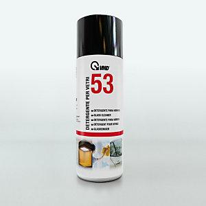 VMD 53 Detergente per vetri, Bomboletta da 400 ml