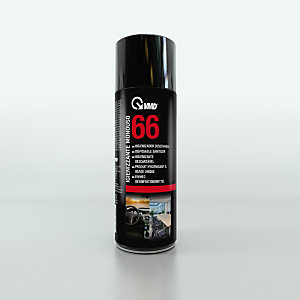 VMD 66 Igienizzante monouso, Bomboletta da 200 ml