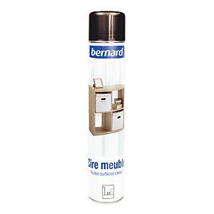 Voedende meubelwas Bernard spuitbus 750 ml