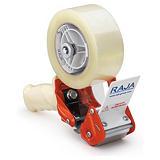 Voordeelpak 6 rollen PVC-tape - Sterk, 32 micron