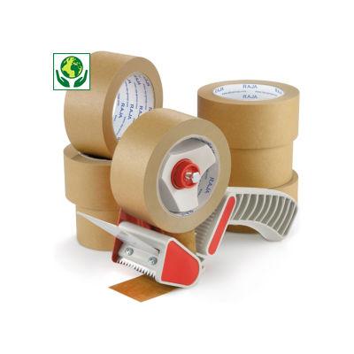 Pack ruban papier kraft adhésif RAJATAPE##Voordeelpak bruine papieren tape