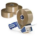 Voordeelpak extra lange PP-tape