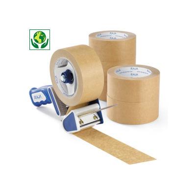 Voordeelpak papieren tape, 57 g/m²
