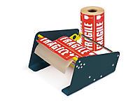 Voordeelpak waarschuwingsetiketten en etikettendispenser##Voordeelpak waarschuwingsetiketten en etikettendispenser