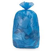 Voordelige gekleurde afvalzakken