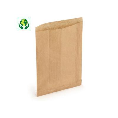Voordelige papieren zak