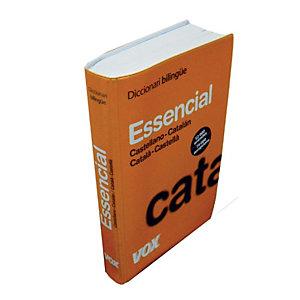 VOX Diccionario esencial Catalán - Castellano