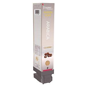 Vulling Fisapac koffie 100% arabica