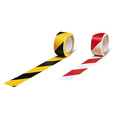 Výstražná vytyčovací lepicí páska