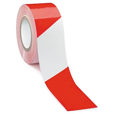 Výstražná vytyčovacia nelepiaca páska