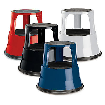 Warehouse step stools